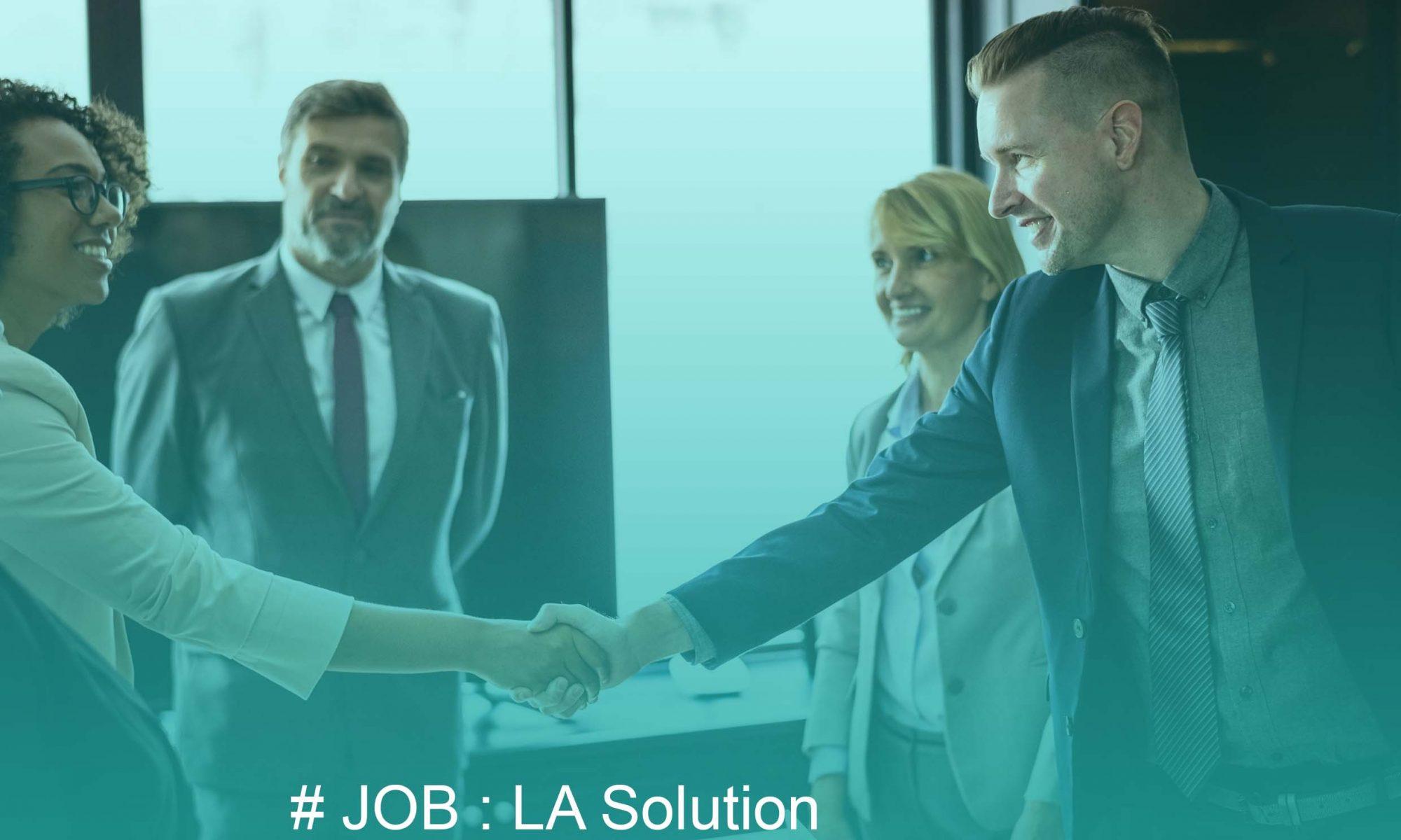 Des RV d'entretiens d' embauche pour votre recherche d'emploi